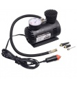 air car compressor 12V - including adapters